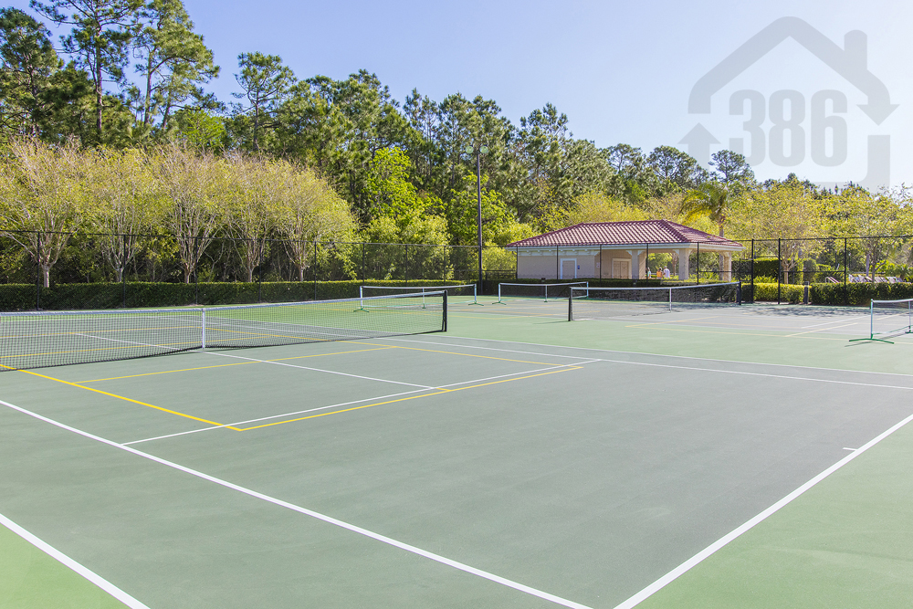 villages of royal plam port orange tennis