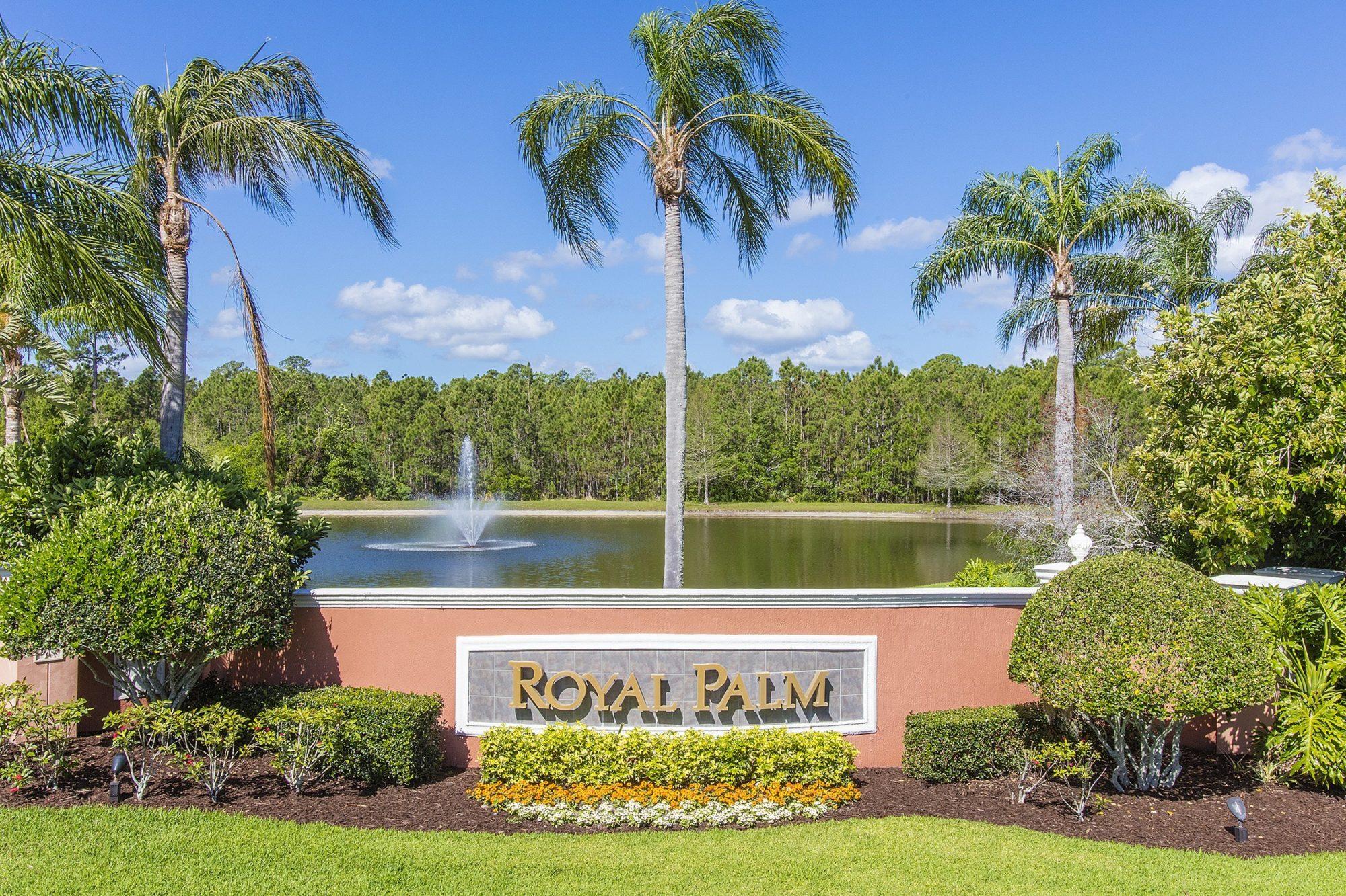 Villages Of Royal Palm Port Orange Florida Kevin